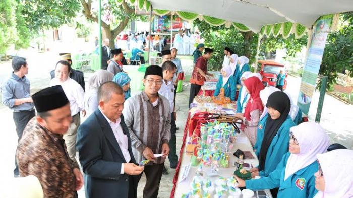 UIN Ajak Himpunan Pengusaha Santri Indonesia Kerjasama