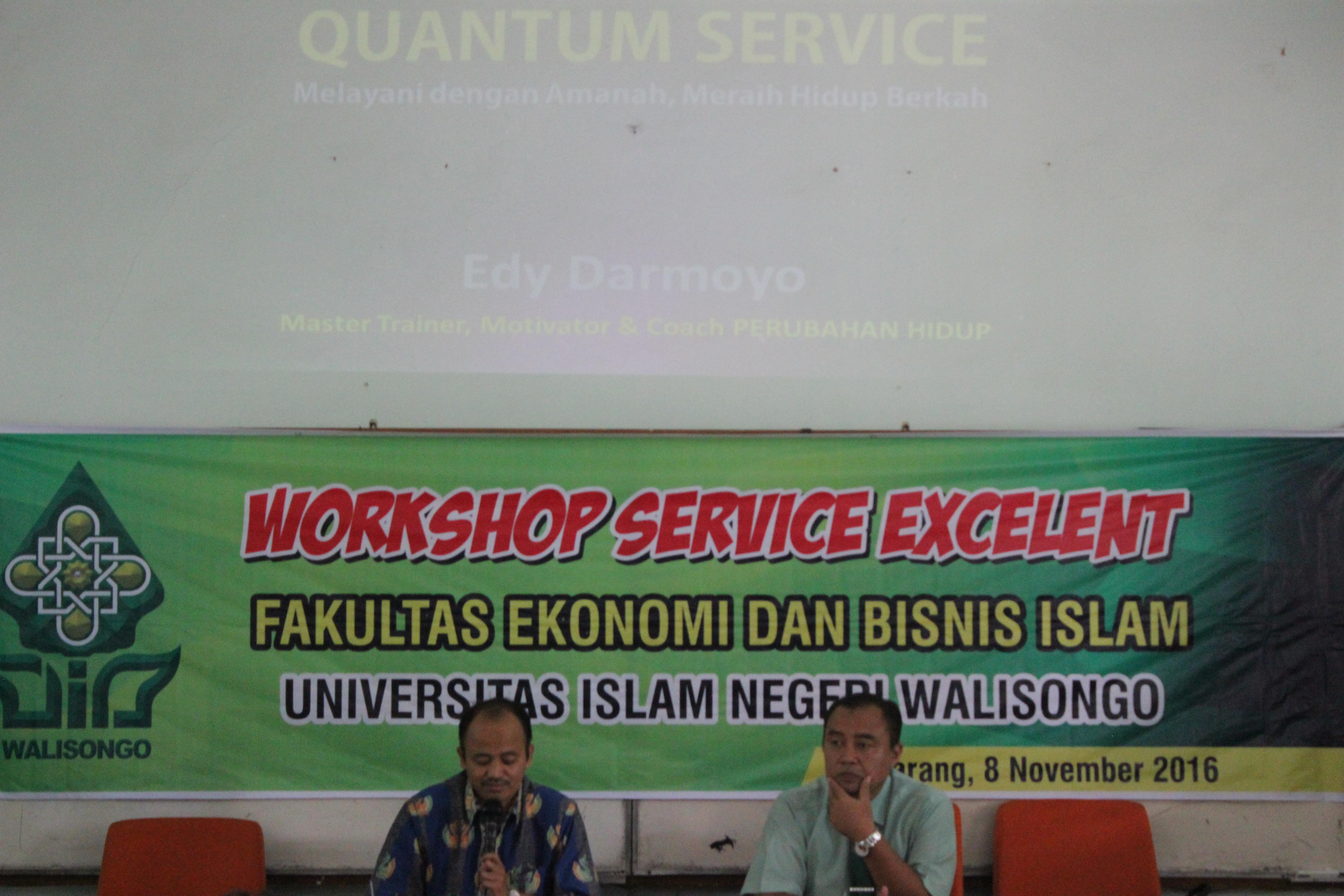 Tingkatkan Layanan Prima Dengan Workshop Service Excelent