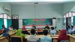 diskusi dan sharing prof jamal
