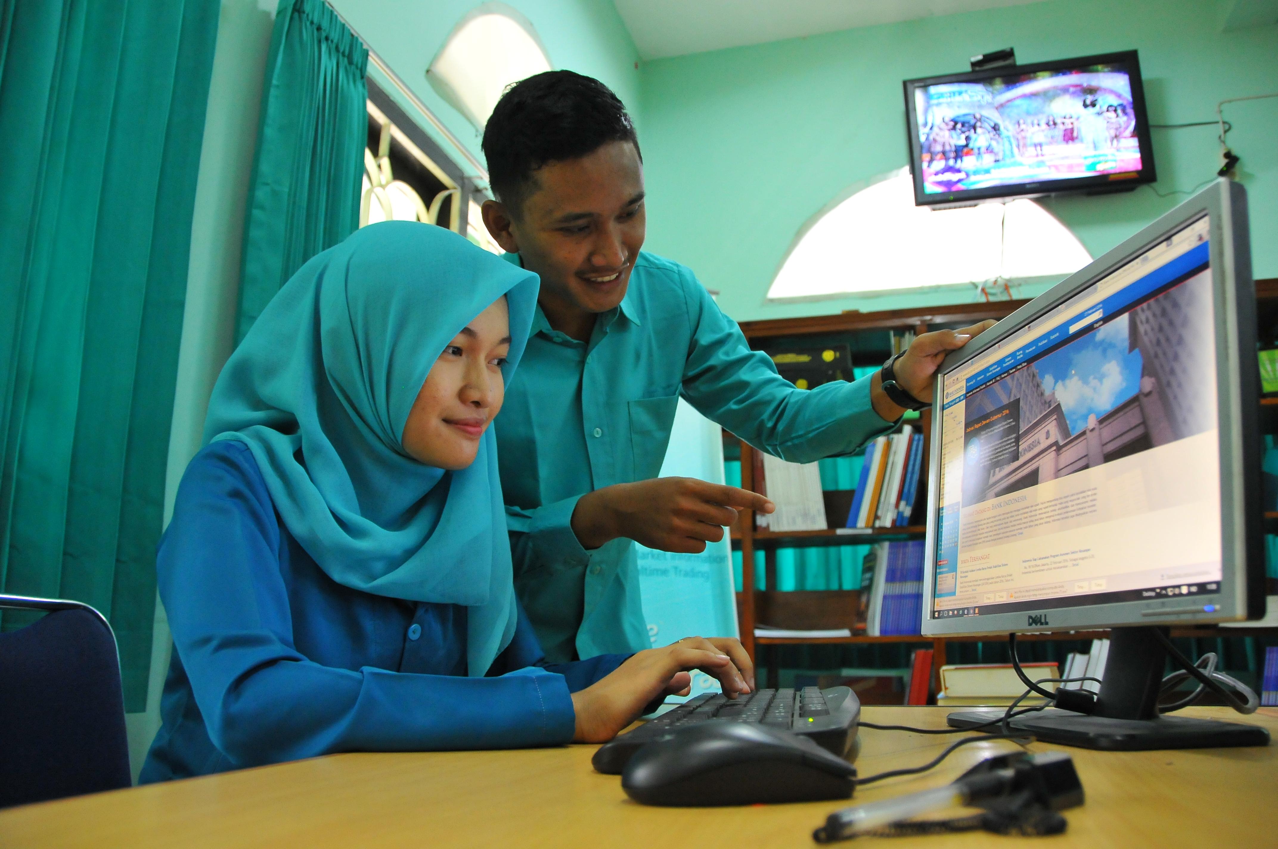 Prodi Perbankan Syariah sebagai Prodi Terfavorit di SPAN-PTKIN UIN Semarang