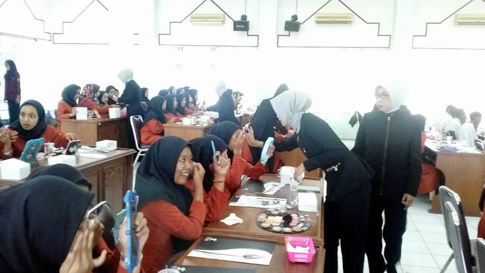 Rencana Pembelajaran Semester (RPS) Menjadi  Ukuran Mutu Perkuliahan