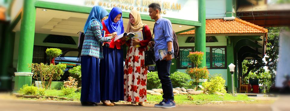 Jawab Tantangan Global, Fakultas Ekonomi Dan Bisnis Islam membuka Prodi Ilmu Manajemen