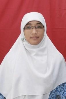 Dessy Noor Farida