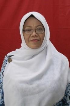 Siti Mujibatun
