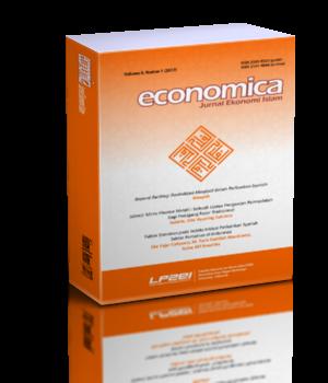 Economica Jurnal Ekonomi Islam Fakultas Ekonomi Dan Bisnis Islam
