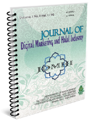 Journal of Digital Marketing and Halal Management