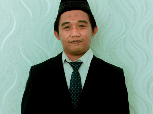 Rakhmat Dwi Pambudi