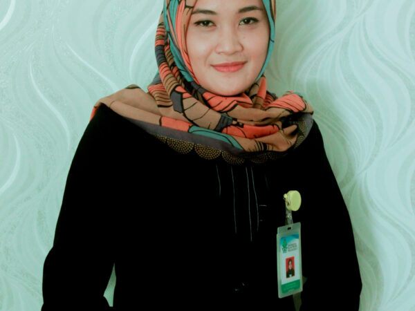 Elysa Najachah
