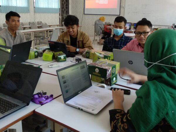 Mendorong Kelulusan Tepat Waktu, Prodi S1 Perbankan Syariah Adakan Program Pendampingan Skripsi